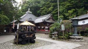 立木観音寺